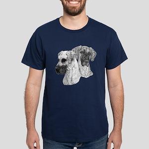 NDots FnBrdl Dark T-Shirt