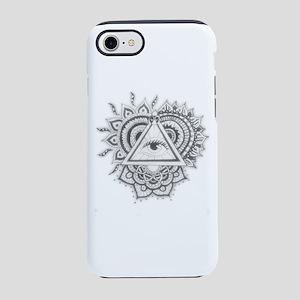 Eye of Providence iPhone 8/7 Tough Case