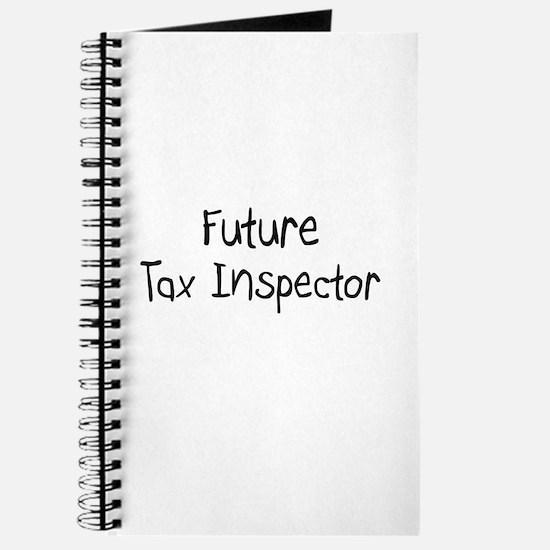 Future Tax Inspector Journal