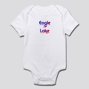 Eagle Lake Infant Bodysuit