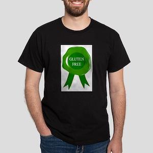 Green Gluten Free Seal T-Shirt
