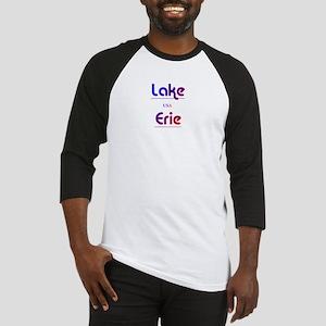Lake Erie Baseball Jersey