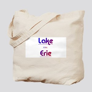 Lake Erie Tote Bag
