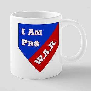 Pro WAR Mugs