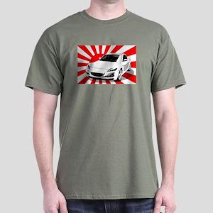 """""""RX8 Japan"""" Dark T-Shirt"""