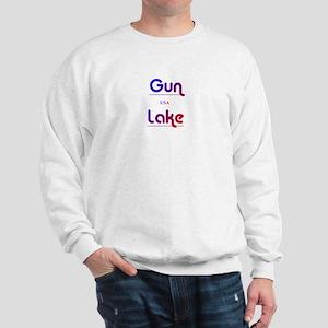 Gun Lake Sweatshirt