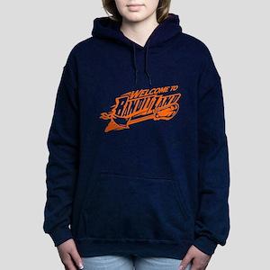 banditland (buufalo bandits) Sweatshirt