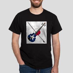 Texas Fiddle T-Shirt