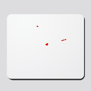 NADAL thing, you wouldn't understand Mousepad