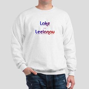 Lake Leelanau Sweatshirt