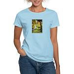 Gardening Decorating Outside Women's Light T-Shirt