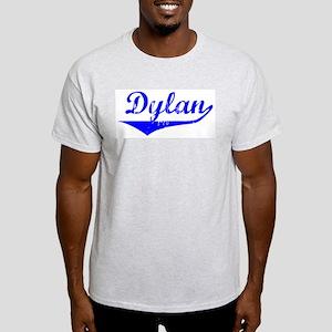 Dylan Vintage (Blue) Light T-Shirt