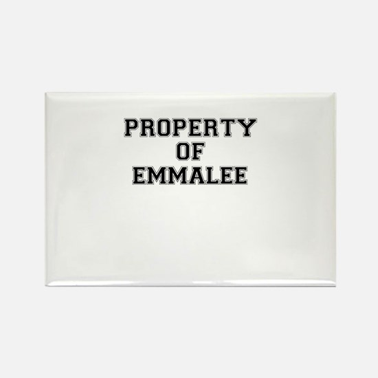 Property of EMMALEE Magnets