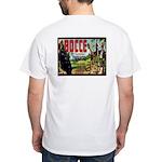 Bocce Crate Label Men's T-Shirt