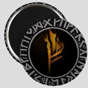 Runes Magnets