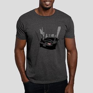 """Supra Rollin'"" Dark T-Shirt"
