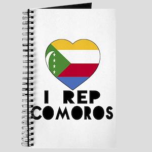 I Rep Comoros Country Journal