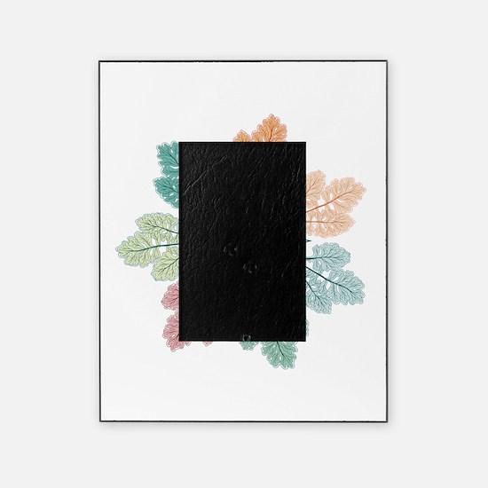 original slin leaves Picture Frame