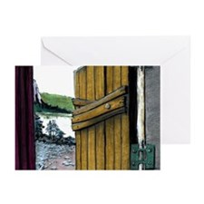 Out the Door - Greeting Cards (Pk of 10)