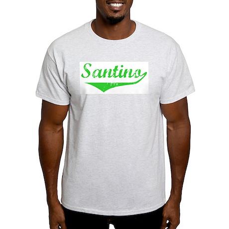 Santino Vintage (Green) Light T-Shirt