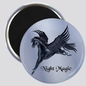 Night Magic Magnet