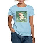 Southern Yellow Lab Women's Light T-Shirt