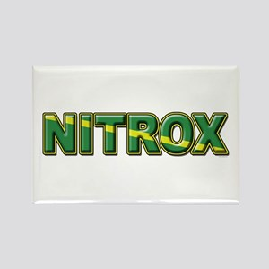 Nitrox Rectangle Magnet