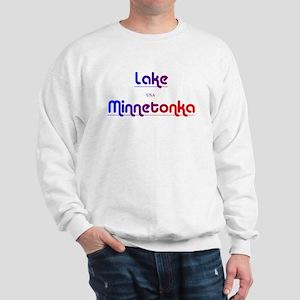 Lake Minnetonka Sweatshirt