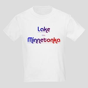 Lake Minnetonka Kids Light T-Shirt