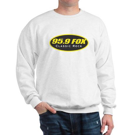95.9 THE FOX Sweatshirt