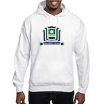 Beaumont Flag Hooded Sweatshirt