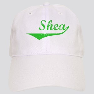 Shea Vintage (Green) Cap