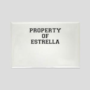 Property of ESTRELLA Magnets