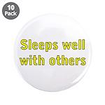 Sleeps Well With Others 3.5