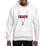 COACH Hooded Sweatshirt