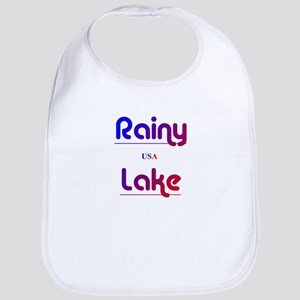 Rainy Lake Bib