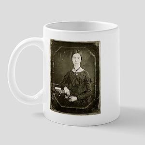 Emily Dickinson Mug
