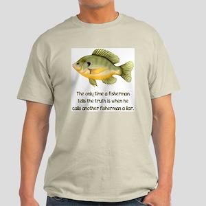 Truthful Liar Light T-Shirt