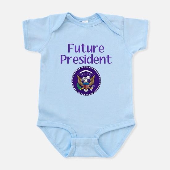 future president Body Suit