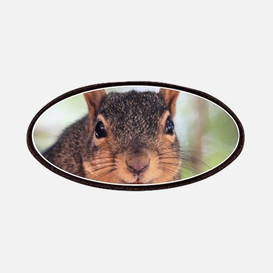 Cute Cute squirrel Patch