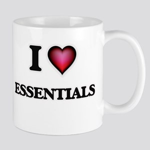 I love ESSENTIALS Mugs
