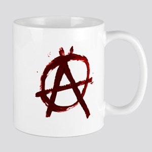 Anarchy Mugs