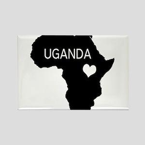 Uganda Magnets