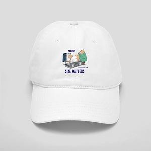 Prostate size matters Cap