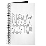 Navy Sister Journal