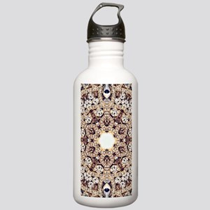 rhinestone bohemian ar Stainless Water Bottle 1.0L