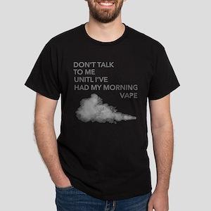 Morning Vape T-Shirt
