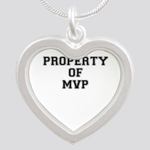Property of MVP Necklaces