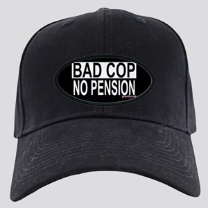 Bad Cop: No Pension Black Cap