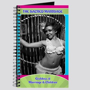 The Sacred Marriage Journal